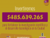 presupuesto-sapiencia-2017-investigacin